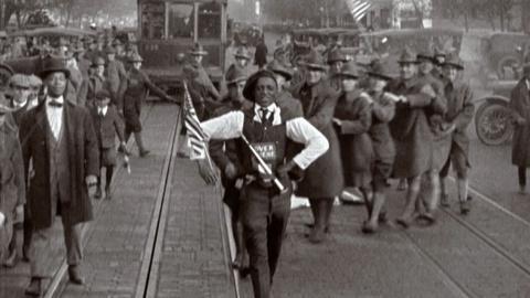 S29 E8: The Great War promo