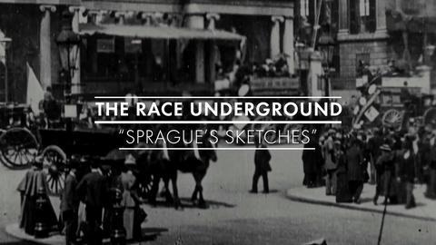 American Experience -- S29 Ep11: The Race Underground Scene Breakdown