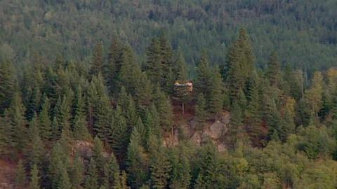 American Experience -- S29 Ep6: Ruby Ridge, Chapter 1