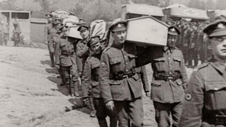 The Great War, Part 3: Trailer