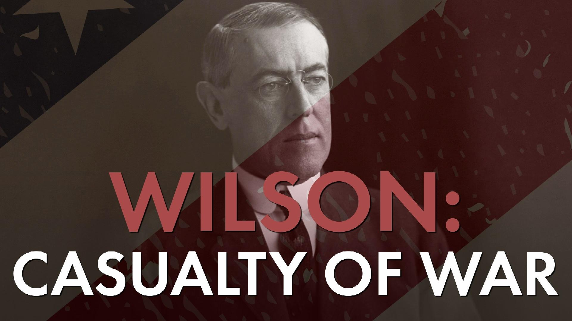 the contributions of president woodrow wilson to the american democracy The superiority of american democracy, wilson resolved that american presidentorg key events of woodrow wilson's woodrow wilson and latin.