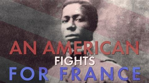 American Experience -- Eugene Bullard: An American in France