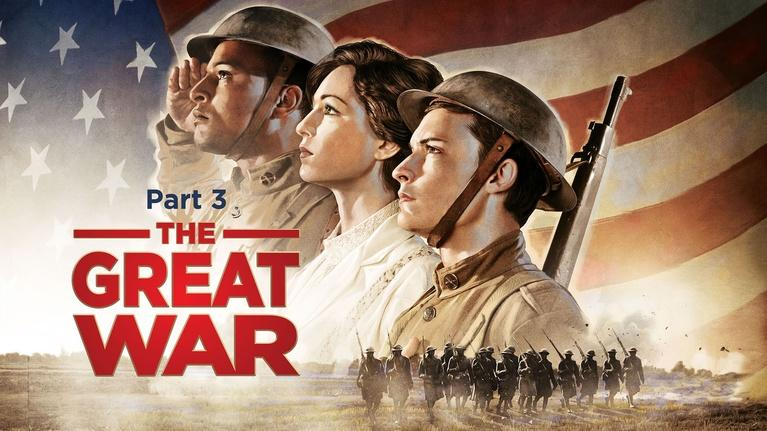 American Experience: The Great War: Part 3