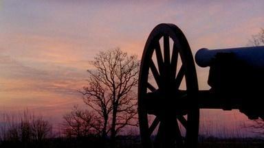 Ric Burns on making Death & the Civil War