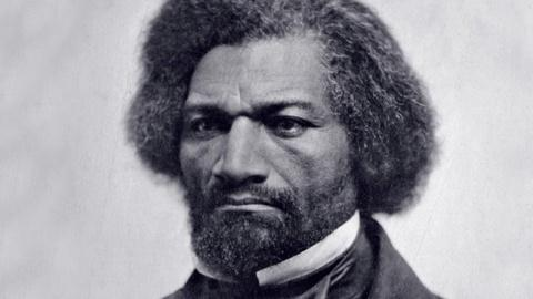 """American Experience -- S1: Douglass Publishes """"The North Star"""""""