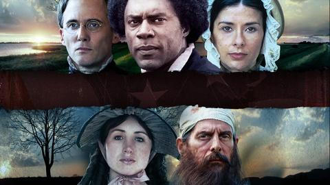 The Abolitionists Extended Preview