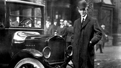 S25 E2: Henry Ford Preview
