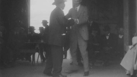 American Experience -- S1: Henry Ford Gives Dance Lessons