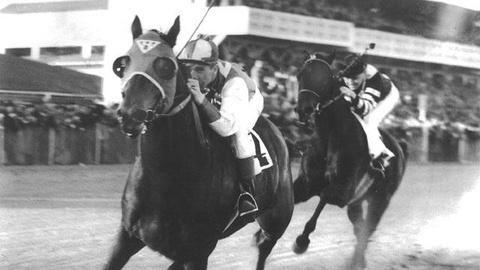 American Experience -- Seabiscuit - Preview