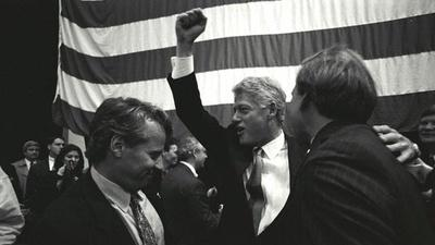 American Experience   Clinton: American Experience - Preview