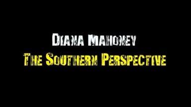 Day 2: Diana Mahoney