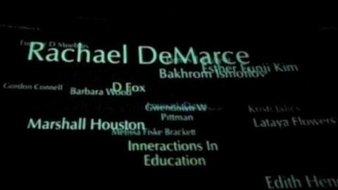 American Experience -- S23 Ep11: Day 10: Rachael DeMarce
