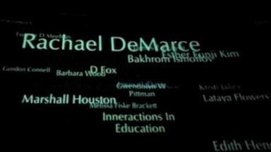 Day 10: Rachael DeMarce