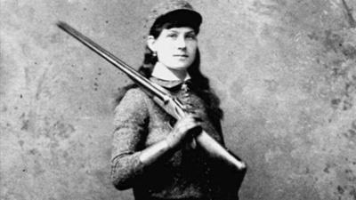American Experience | Annie Oakley Chapter 1