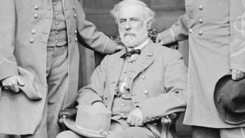 American Experience -- S23 Ep1: Robert E Lee Promo