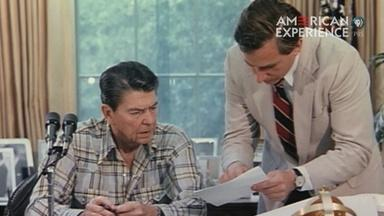 Reagan's Age