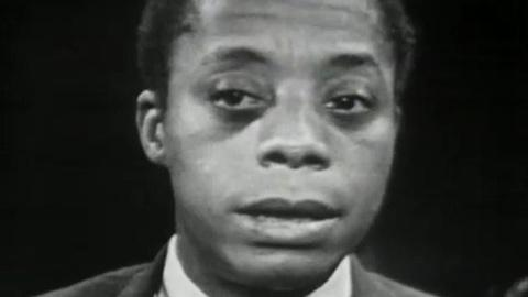 "American Experience -- S16: James Baldwin from ""The Negro and the American Promise"""