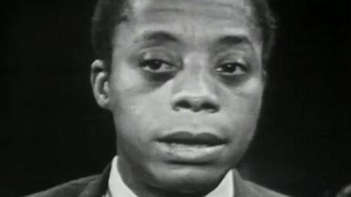 American Experience : James Baldwin from ``The Negro and the American Promise``