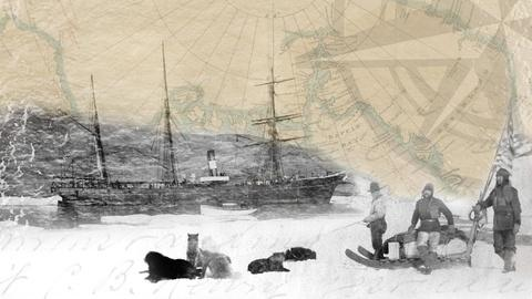 American Experience -- The Greely Expedition Preview