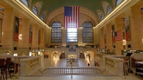 S20 E4: Grand Central Preview