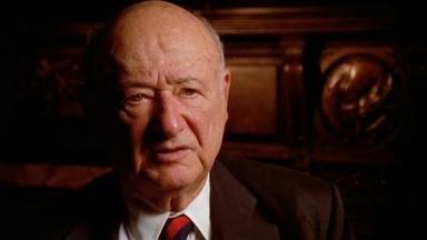 Ed Koch, New York City Mayor, 1978-1989