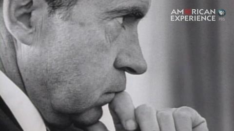 American Experience -- S24: Nixon and Abusing Power: Nixon's Enemies List