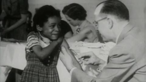 American Experience -- The Polio Crusade Preview