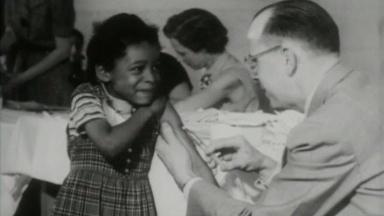 The Polio Crusade Preview