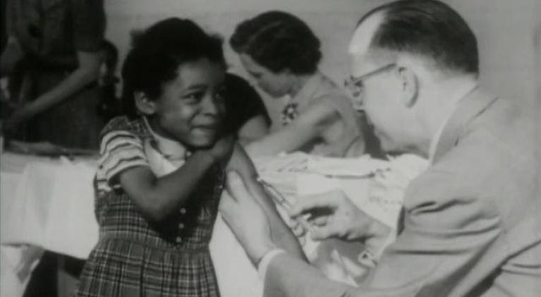 American Experience: The Polio Crusade Preview