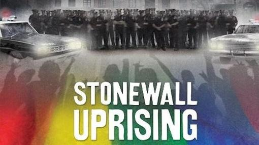 American Experience : Stonewall Uprising