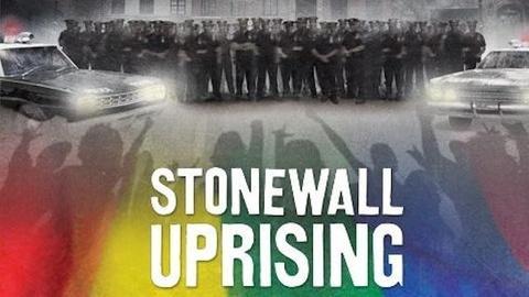 S23 E9: Stonewall Uprising