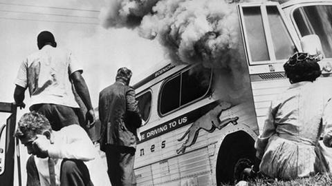 American Experience -- Freedom Riders Preview