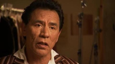 American Experience -- S21 Ep5: We Shall Remain: Wes Studi