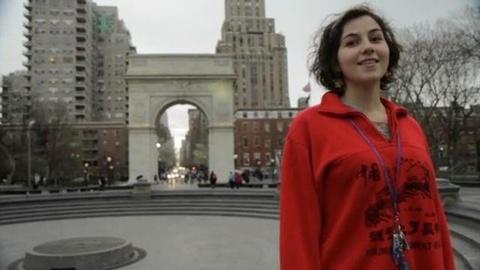 American Experience -- S23 Ep11: Meet Liliana Astiz