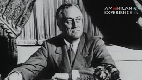 American Experience -- S24: FDR and Abusing Power: Reshaping the Supreme Court