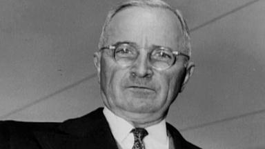 Truman: Part 2 Preview