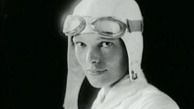 American Experience | Amelia Earhart Preview