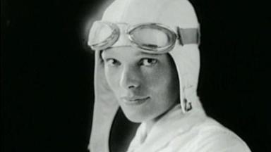 Amelia Earhart Preview