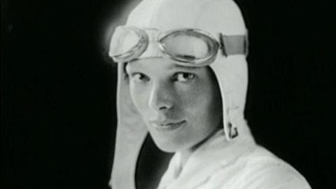 S6 E1: Amelia Earhart Preview