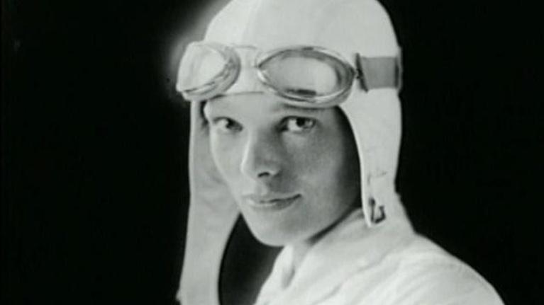American Experience: Amelia Earhart Preview