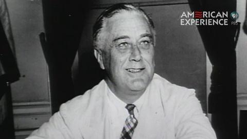 American Experience -- S24: FDR and Lying: Lend-Lease