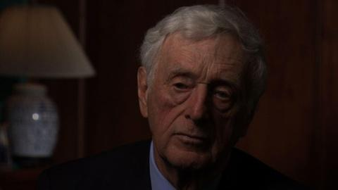 American Experience -- S23 Ep11: From the film Freedom Riders: John Seigenthaler on