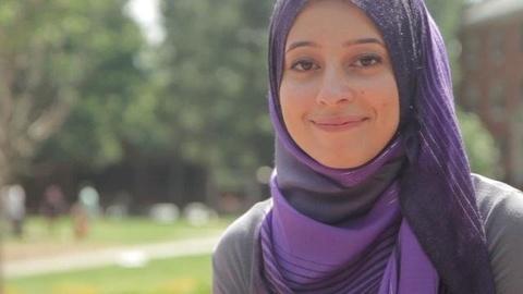 American Experience -- S23 Ep11: Meet Doaa Dorgham