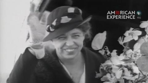 American Experience -- S24: FDR's First Lady: Eleanor