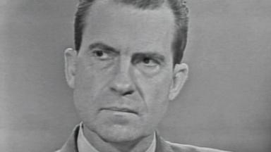 Nixon and Age: The Kennedy Style