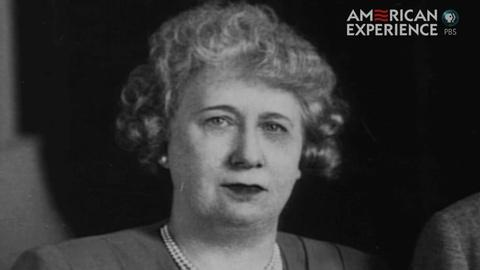 American Experience -- S24: Truman's First Lady: Bess