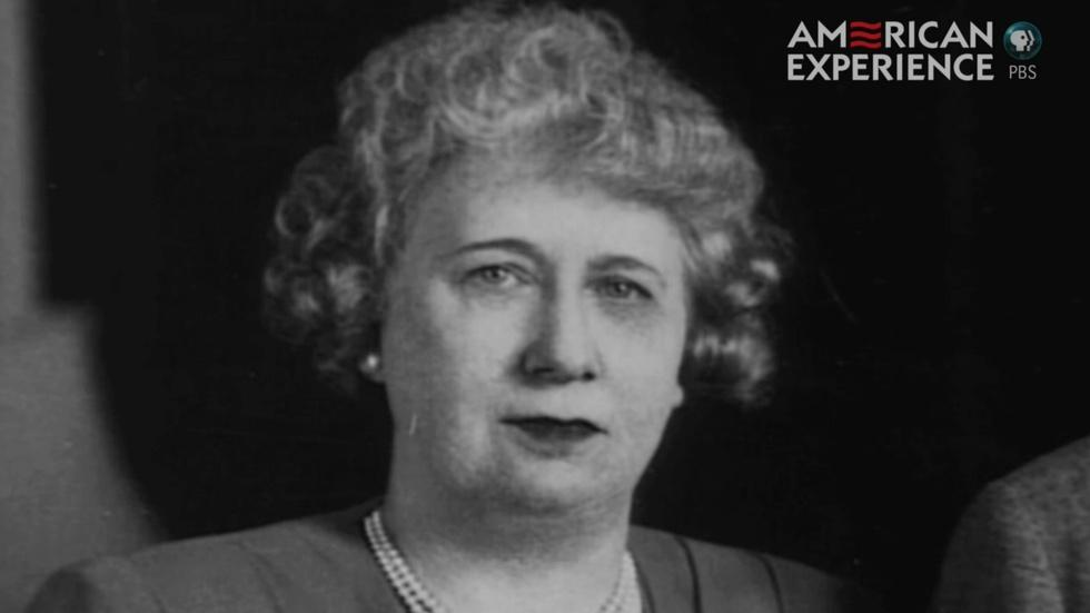 Truman's First Lady: Bess image