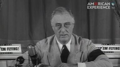 FDR on Lying: Creating a Reason to Go to War