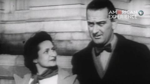 American Experience -- S24: LBJ's First Lady: Lady Bird