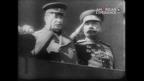 American Experience -- S24: Truman on the Enemy: Communism